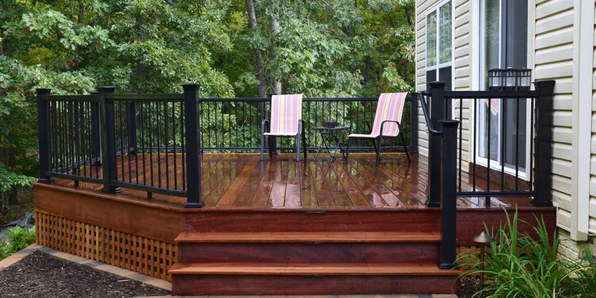 custom-built-deck