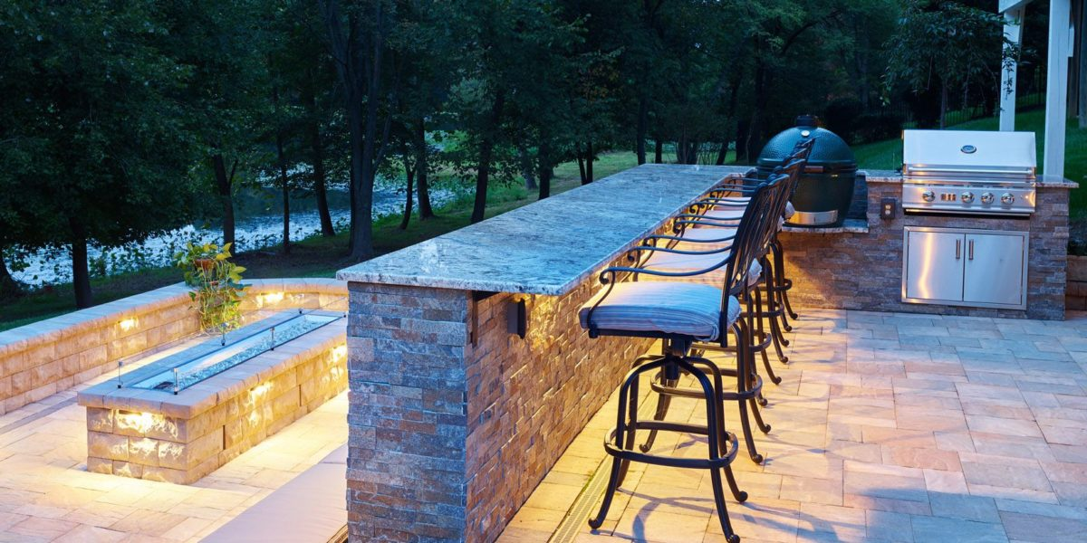 inground-lighting-outdoor-bar