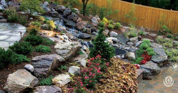 landscaping-on-a-slope-terrace-garden
