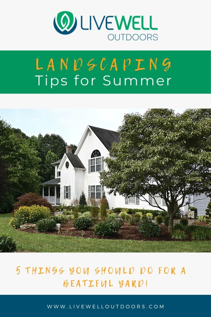 landscaping-tips-for-summer-livewelloutdoors.com