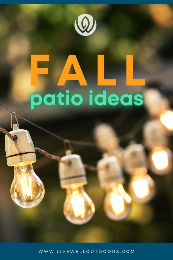 fall-patio-ideas-outdoor-lighting