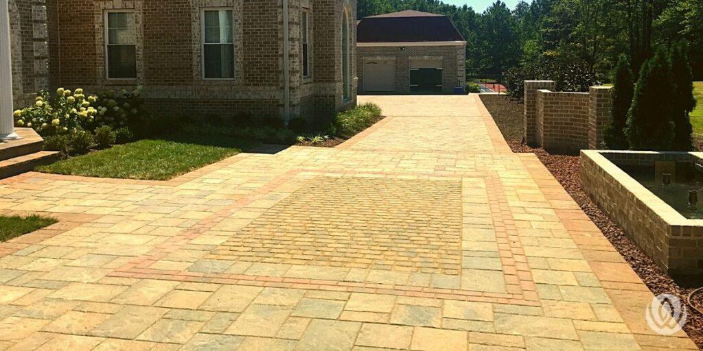 driveway-pavers