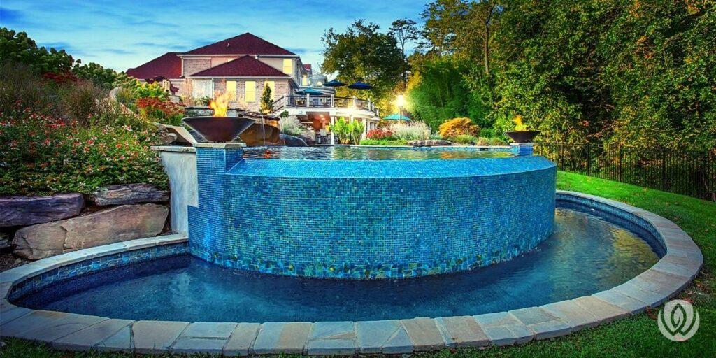 infinity-pool-Inground-Pool-Installation-Near-Me